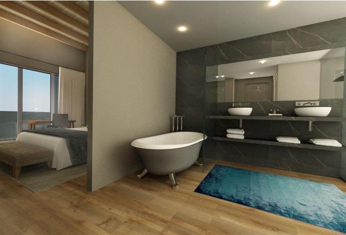 Casa ladico hotel boutique port mahon comparez les offres for Boutique hotel minorque