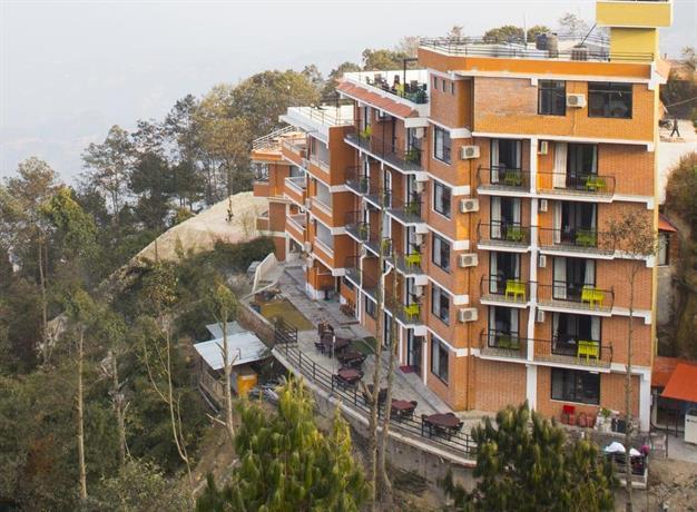 Hotel Himalayan Villa Nagarkot