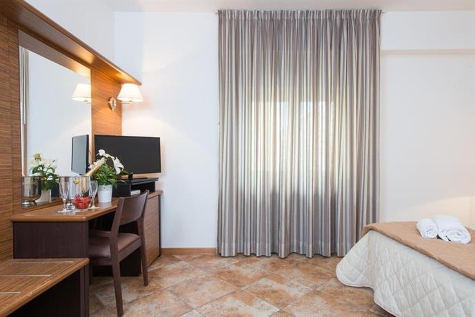 Hotel Royal Cosenza Via Molinella