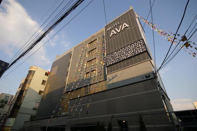 AVA Hotel Changwon
