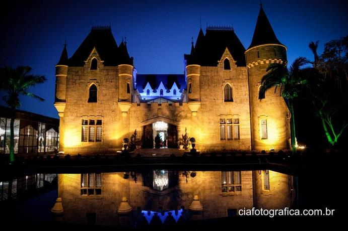 Castelo de Itaipava Eventos Hotel e Bistro