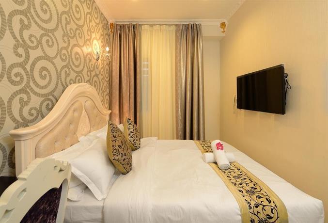Hotel de Art Section 19 Shah Alam - Compare Deals