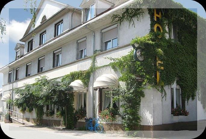 Hotel Neuenburger Hof Neuenburg am Rhein