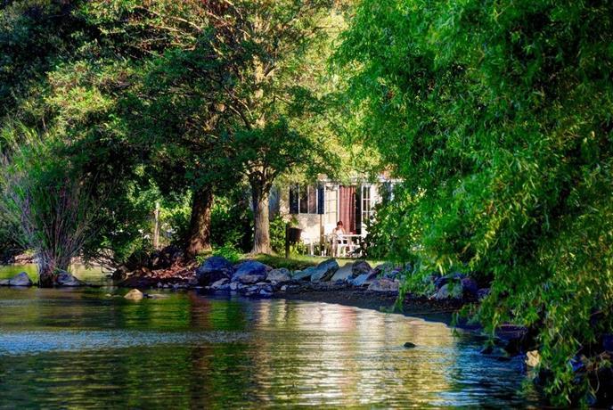 Camping Village Internazionale Lago di Bracciano