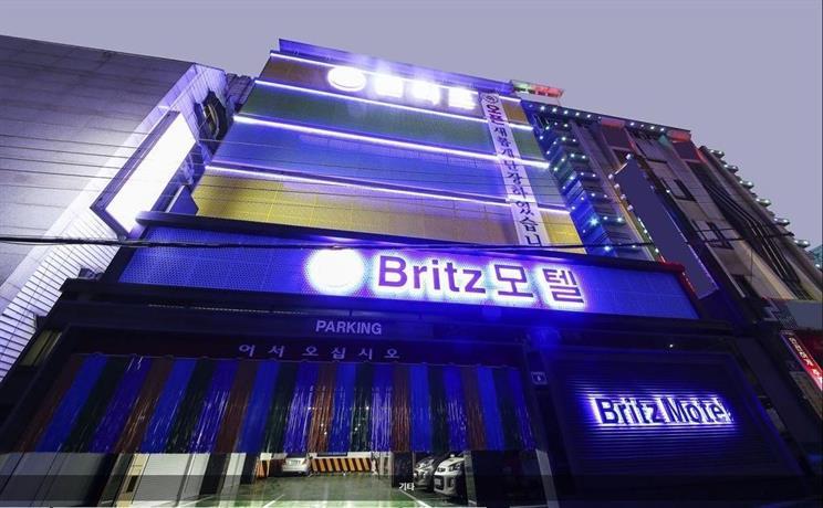 Britz Motel