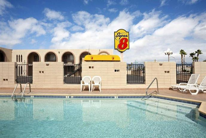 Super 8 Motel Tucson East / DMAF Area