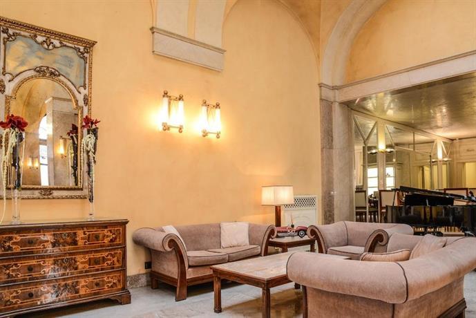 hotel vittoria brescia compare deals. Black Bedroom Furniture Sets. Home Design Ideas