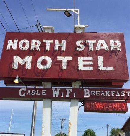 North Star Motel Shelburne