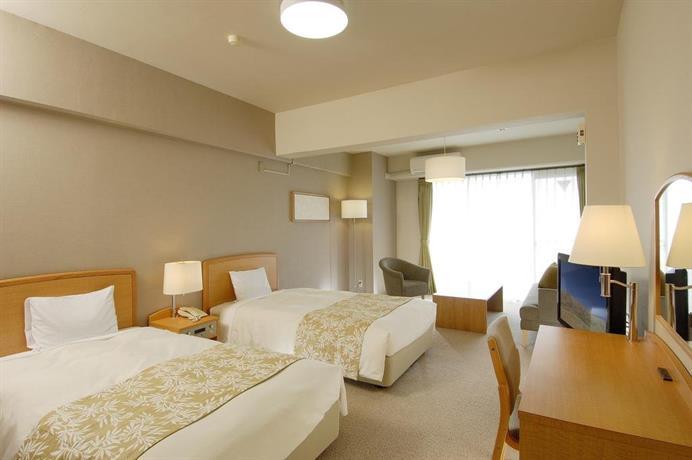 Hotel Showa Club - room photo 1805649