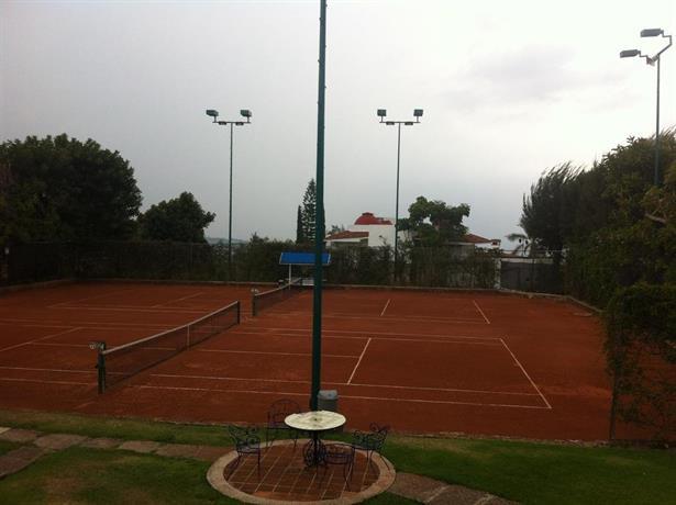 Villa Internacional De Tenis S A De C V