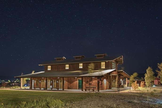 Conestoga Ranch Glamping Resort