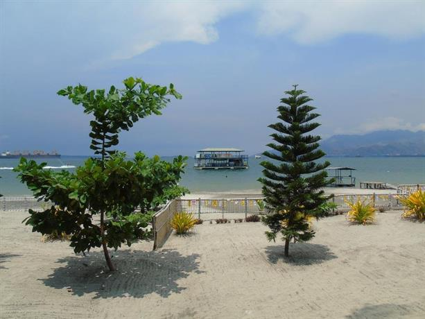 Guest Friendly Hotels in Subic Bay - Blue Rock Resort and Dive Centre