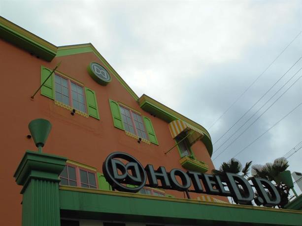 Hotel DD Kashiba