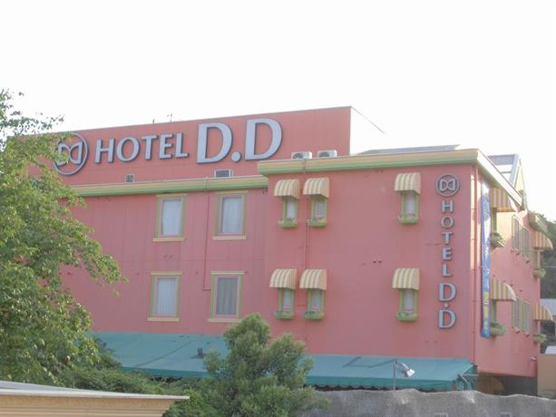 Hotel D D Adult Only