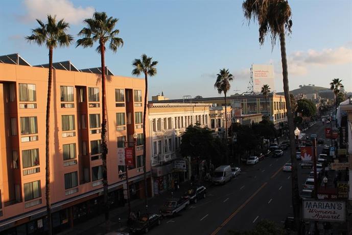 Union Hotel San Francisco Compare Deals