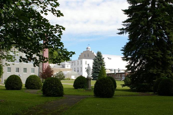 Auberge de l'Abbaye d'Oka