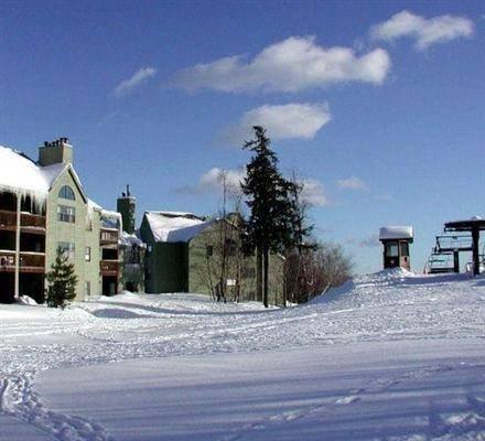 Winterplace on Okemo Mountain