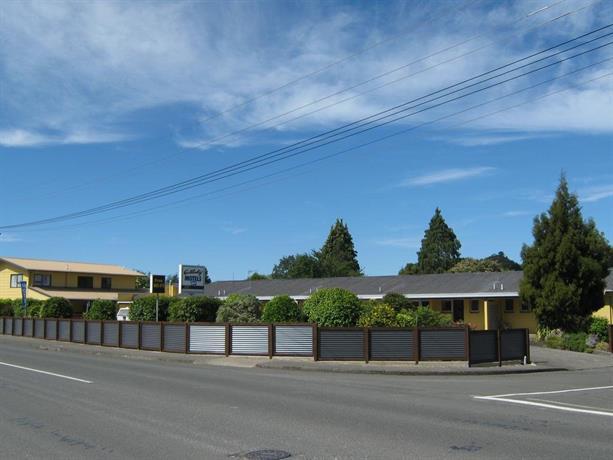 Golden Bay Motel