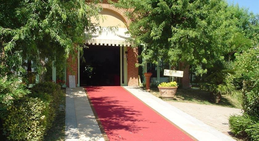 Hotel Restaurant Ariotto