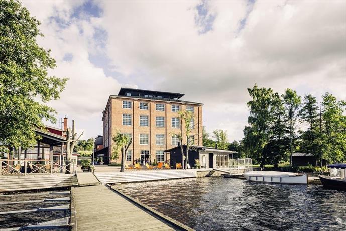 Naas Fabriker Hotell & Restaurang