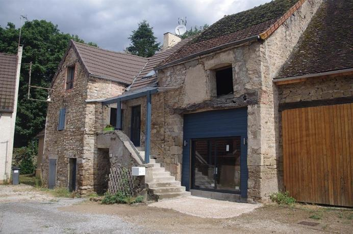 La Grangette En Bourgogne