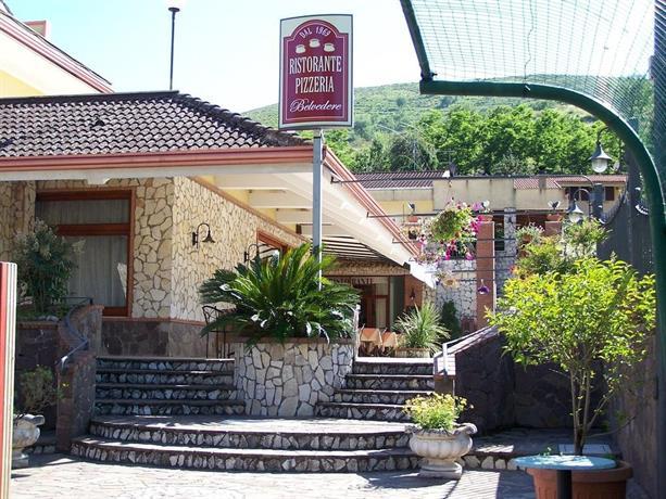 Hotel Belvedere Caserta