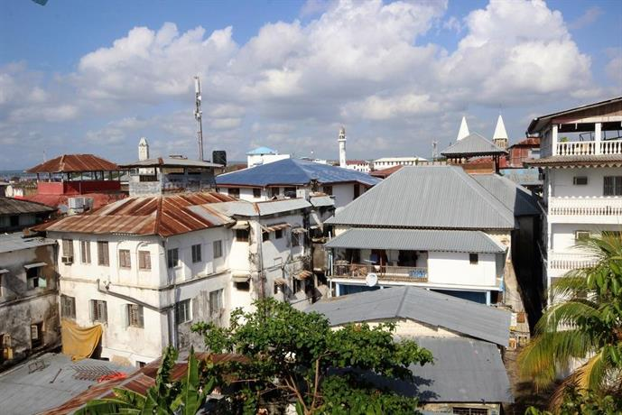 Shaba boutique hotel stone town offerte in corso for Boutique hotel zanzibar stone town