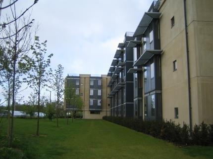 University of Bath Guest Accommodation