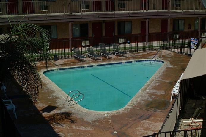 Best Economy Inn & Suites