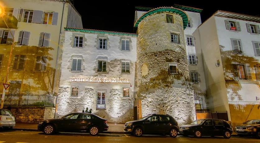 hotel des basses pyrenees bayonne compare deals. Black Bedroom Furniture Sets. Home Design Ideas