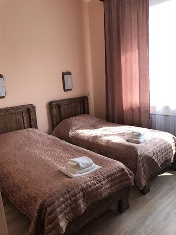Strelingof Hotel
