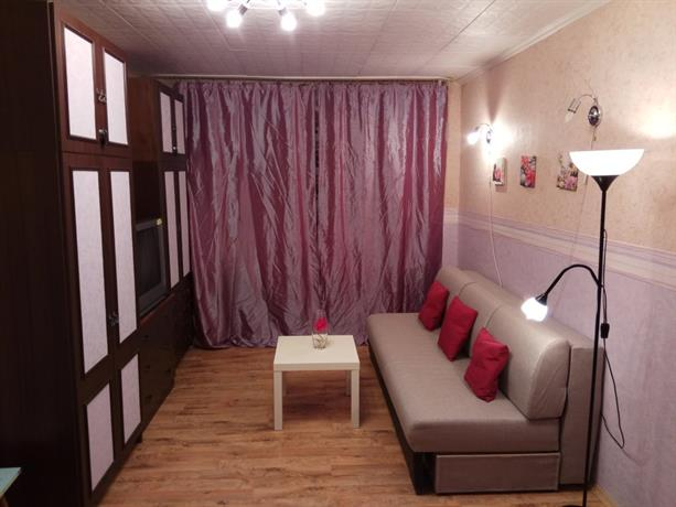 Apartment on Komitetskaya 5