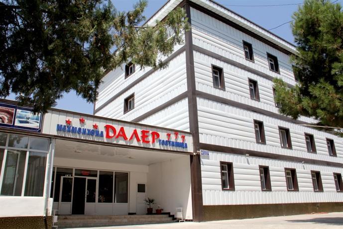 Daler-777 Hotel