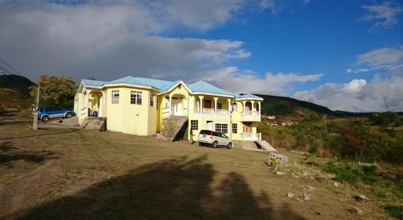 Homestay - Another Place To Call Home