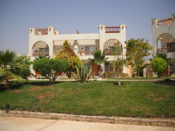 الإقامة في شرم الشيخ بالقرب من وايت نايت بيتش
