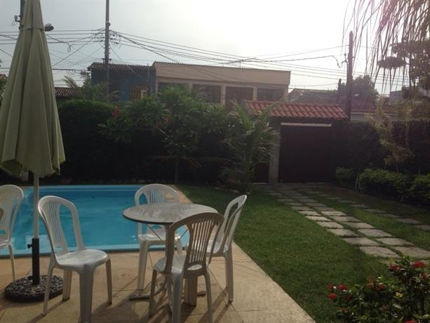 Homestay in Anil near Largo do Anil