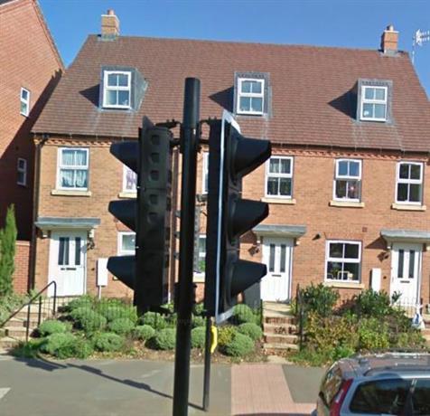 Homestay in Stratford-upon-Avon near Stratford-upon-Avon Canal