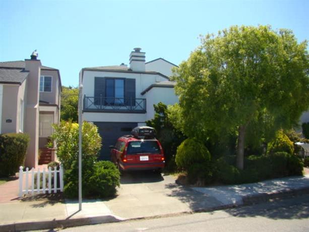 Homestay in Ingleside Terrace near San Francisco State University