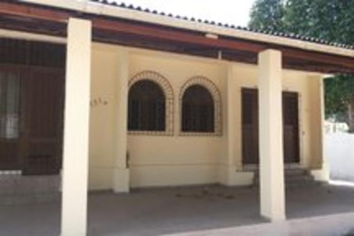 Homestay in Rocas near Tourism Center