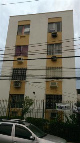 Homestay in Encantado near Imagens do Inconsciente Museum