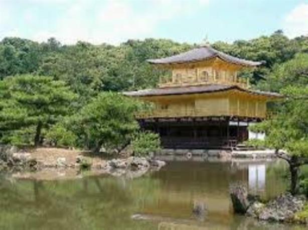Homestay in Kita Ward near Omiyakotsu Park
