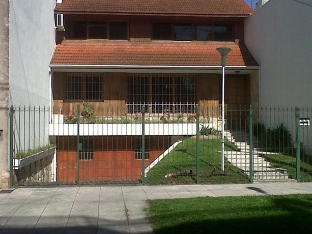 Homestay In Wilde Avellaneda
