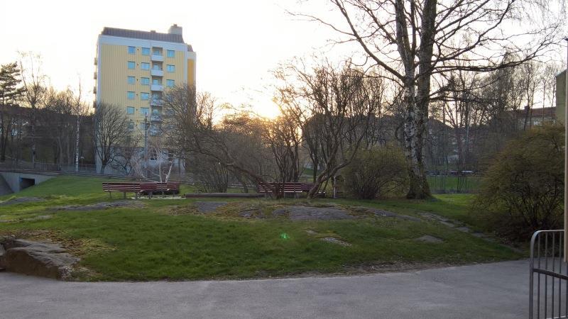 Homestay in Hogsbo near Frolundaborg