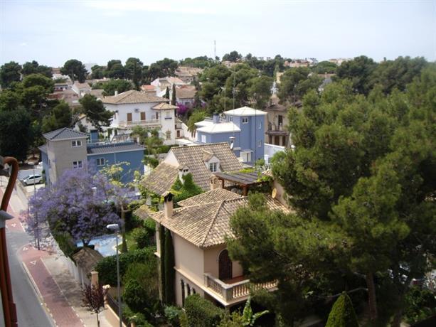 Homestay in Godella near Feria Valencia
