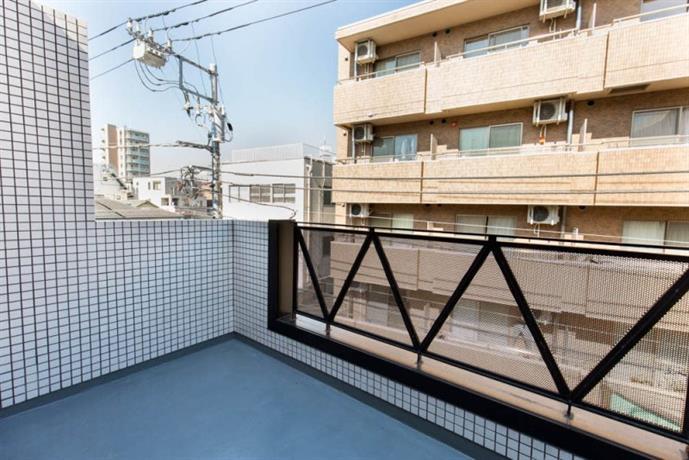 Homestay in Minato near Shirokanedai Subway Station