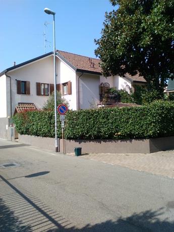 Homestay in Vedano al Lambro near Autodromo Nazionale Monza