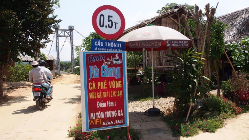 Cat Tien Bridge Homestay