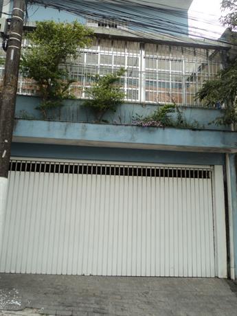 Homestay in Jabaquara near Centro de Exposicoes Imigrantes