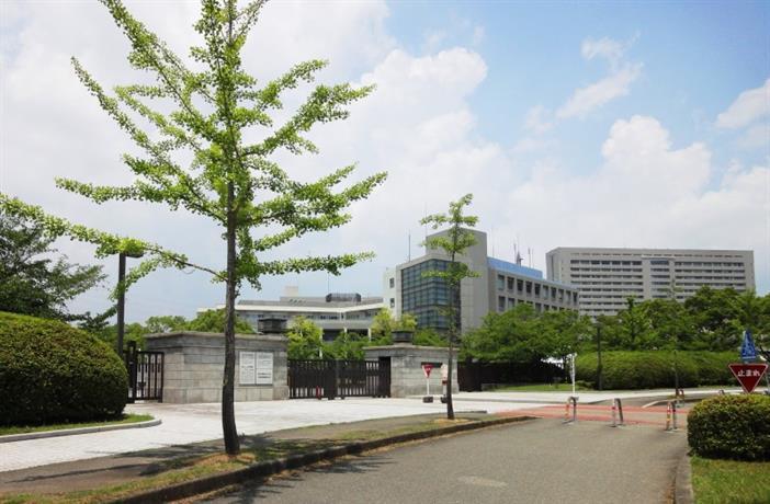 Homestay in Suita near Osaka University