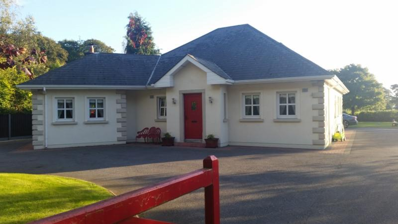 Homestay in Castledermot near Kilkea Castle